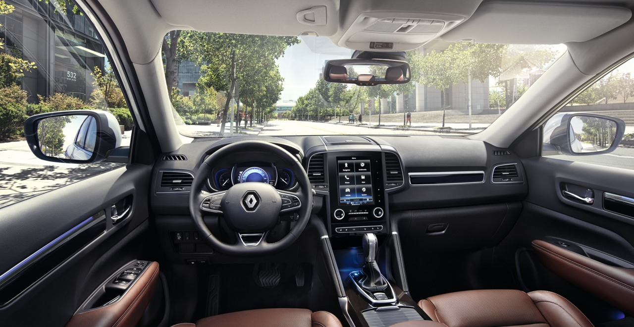 Laissez vous aider par les technologies de votre véhicule