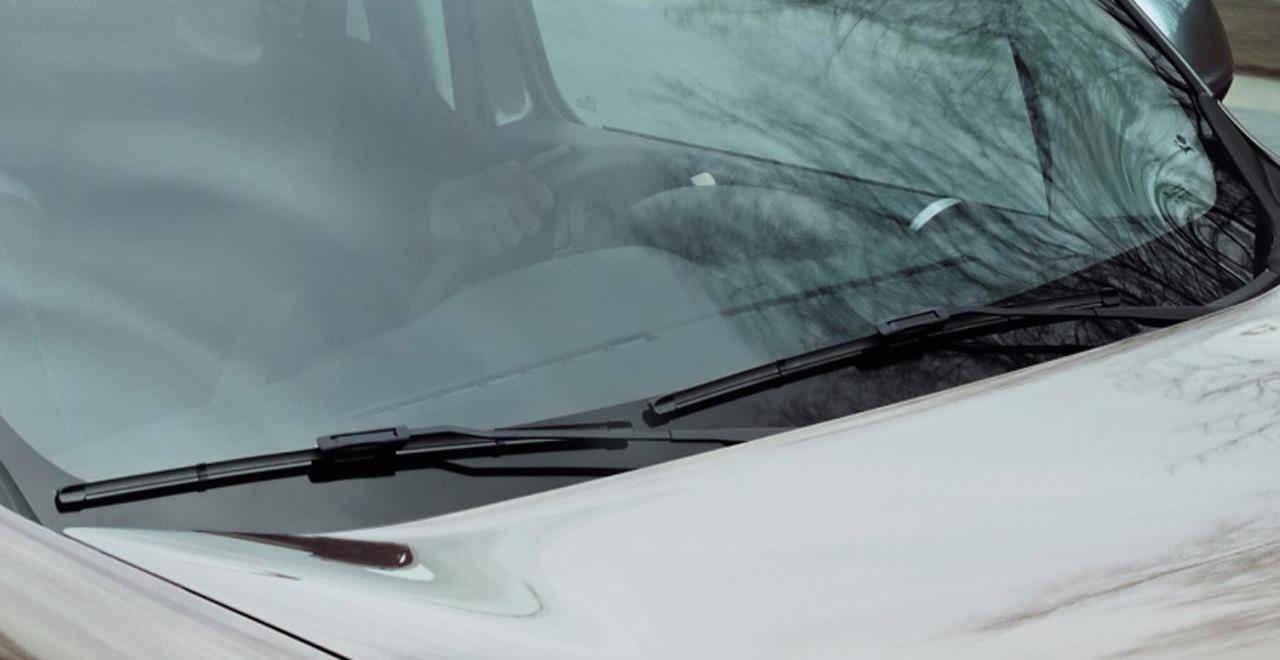 Prenez soin de votre véhicule (Essuie-Vitres)