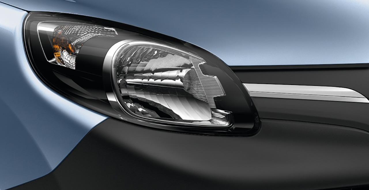 Prenez soin de votre véhicule (Optiques)