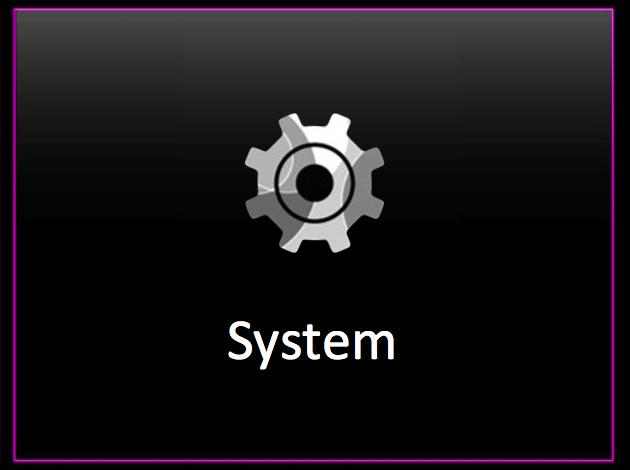 Système