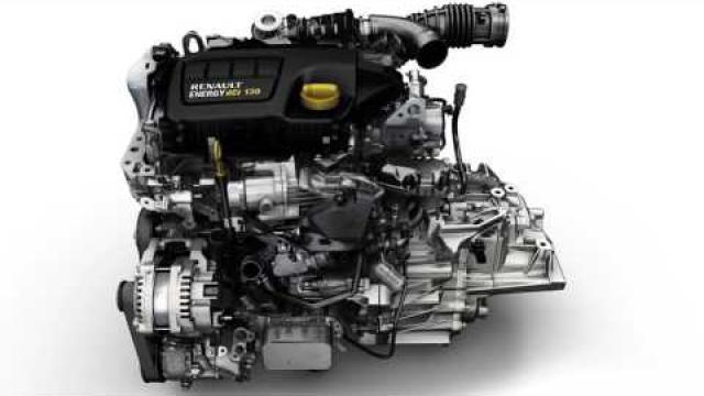 MOTEURS ENERGY DCI 130 & DCI 160 EDC