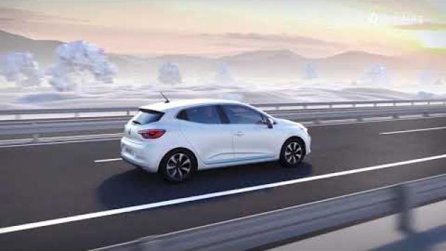 E-TECH HYBRID - Les Modes de conduite Eco, My Sense, Sport