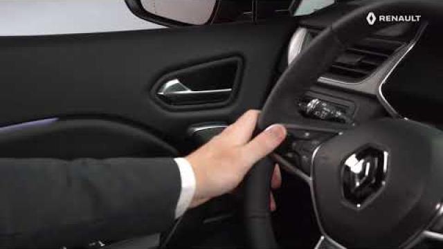 UTILISER LE FREIN DE PARKING ASSISTÉ ET DÉCOUVRIR LA FONCTION AUTOHOLD