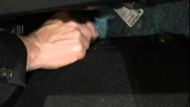 TWINGO : Kit de gonflage des pneumatiques