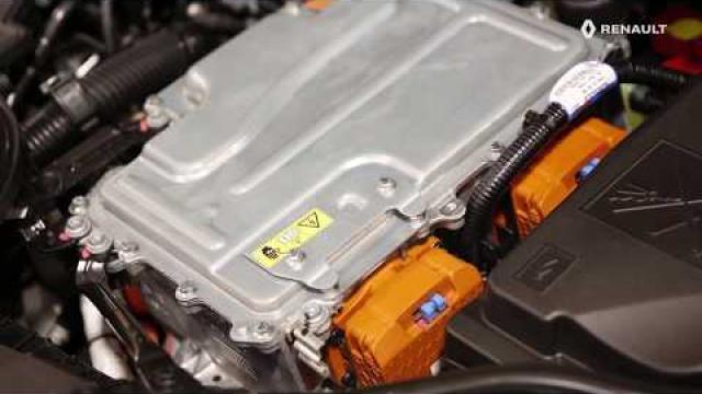 E-TECH PLUG-IN HYBRID - Découverte des moteurs électriques et batteries