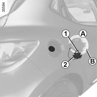 E Guide Renault Com Nouvelle Clio Reservoir Carburant